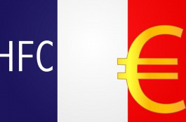 Rivolta francese sulla proposta di tassazione degli HFC