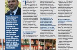Articolo magazine ZeroSottozero - FGas e Regolamento 517/2014: l'avvio faticoso di un percorso virtuoso