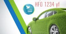 Honeywell Solstice™ HFO 1234 yf  per il condizionamento auto: efficienza energetica, sicurezza e tutela ambientale