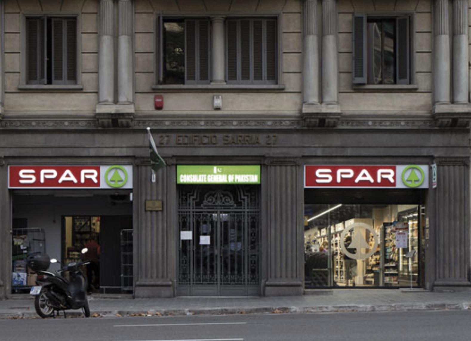 Inaugurato il primo supermercato in Spagna con impianto di refrigerazione funzionante con refrigeranti A2L (UltraLow GWP < 150)
